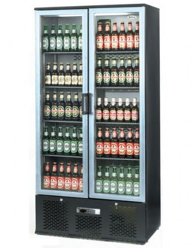 Infrico Upright Bottle Cooler ZXS20